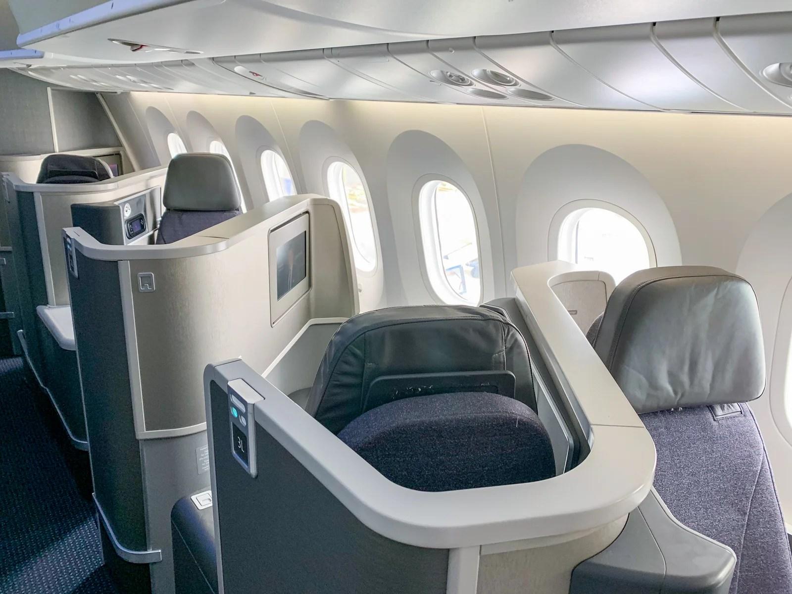 Admirable I Just Flew In A Rear Facing Seat Heres What It Was Like Inzonedesignstudio Interior Chair Design Inzonedesignstudiocom