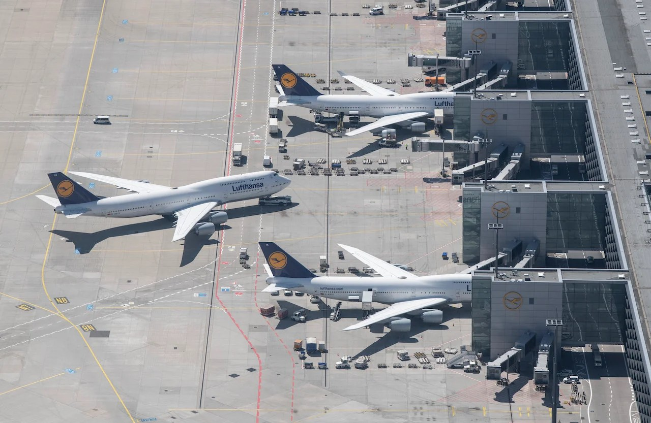 Lufthansa's Miles & More program is changing elite-status requirements in 2021