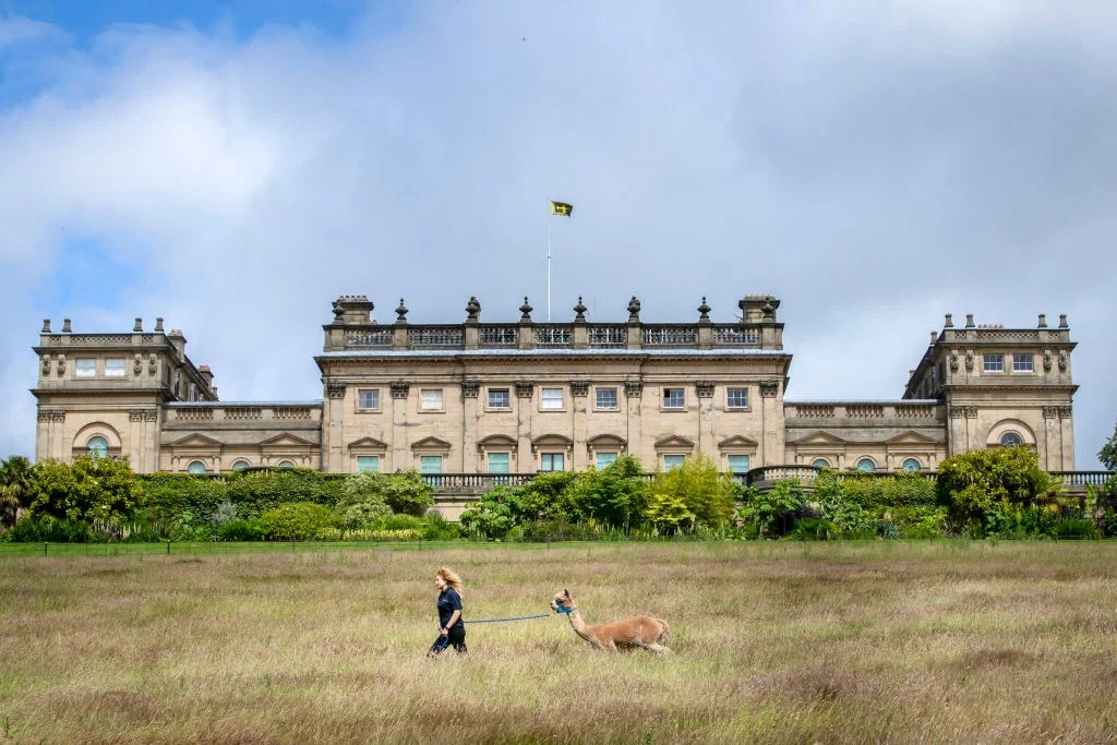 7 locations you can visit from the 'Downton Abbey' film