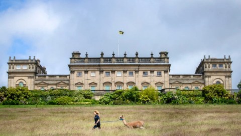 7 Locations You Can Visit From The Downton Abbey Film