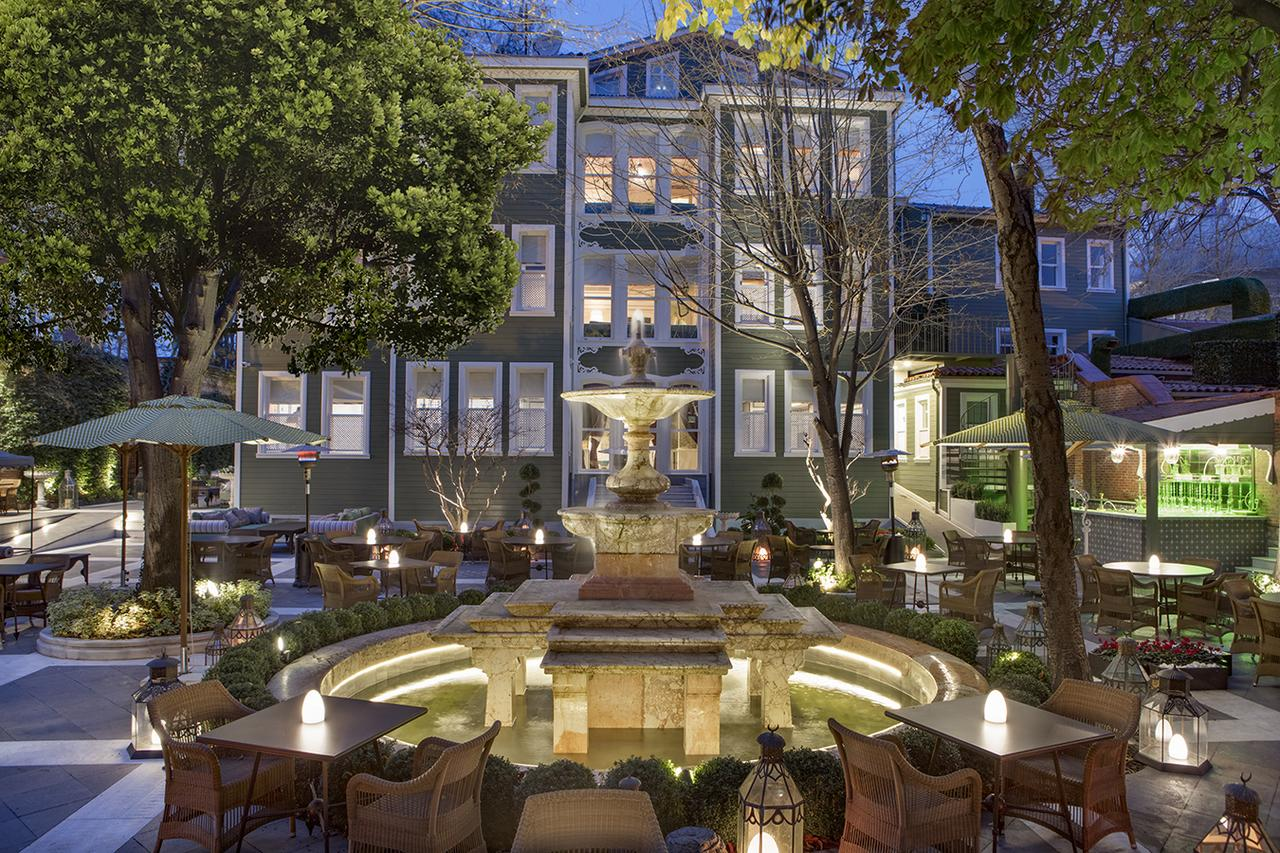 Targeted: Here's how you can earn up to 19 Hilton Honors points per dollar