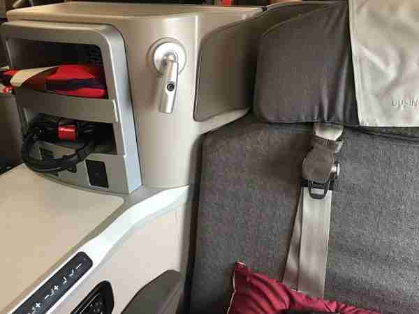 Ride in style to Madrid on Iberia