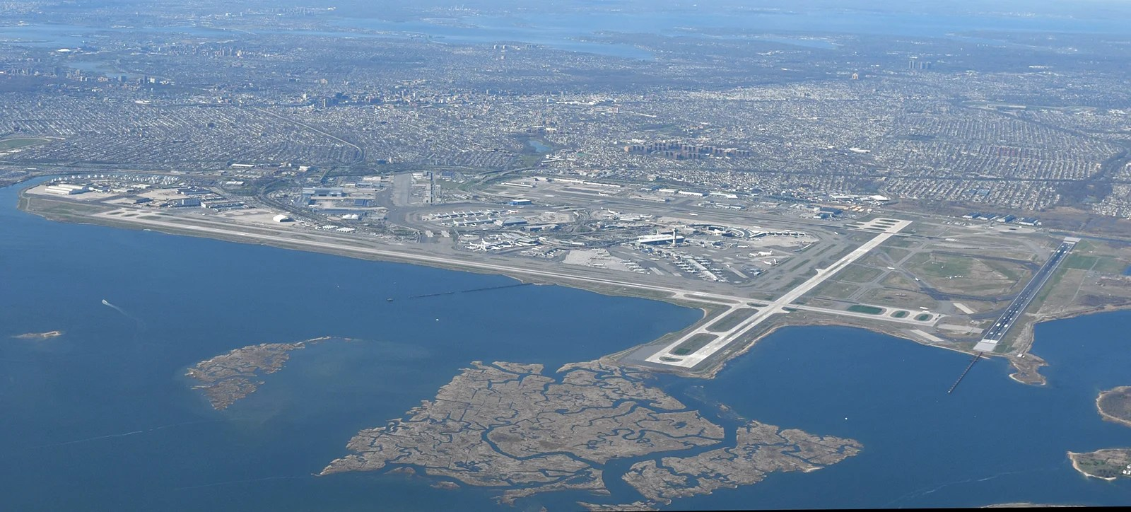 Takeoff queues at JFK will get shorter, beginning this weekend