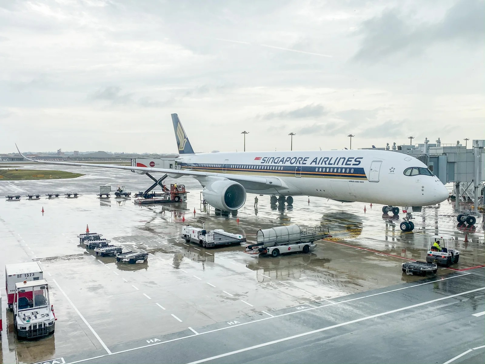 5 mistakes to avoid when flying Star Alliance partners