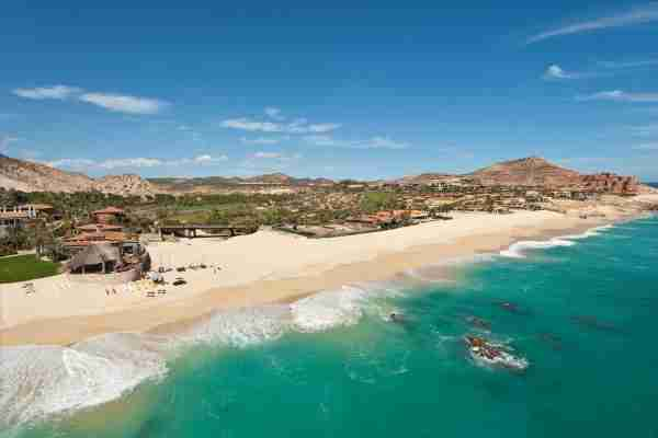 Cabo San Lucas in Mexico. (Photo by raisbeckfoto/Getty Images)