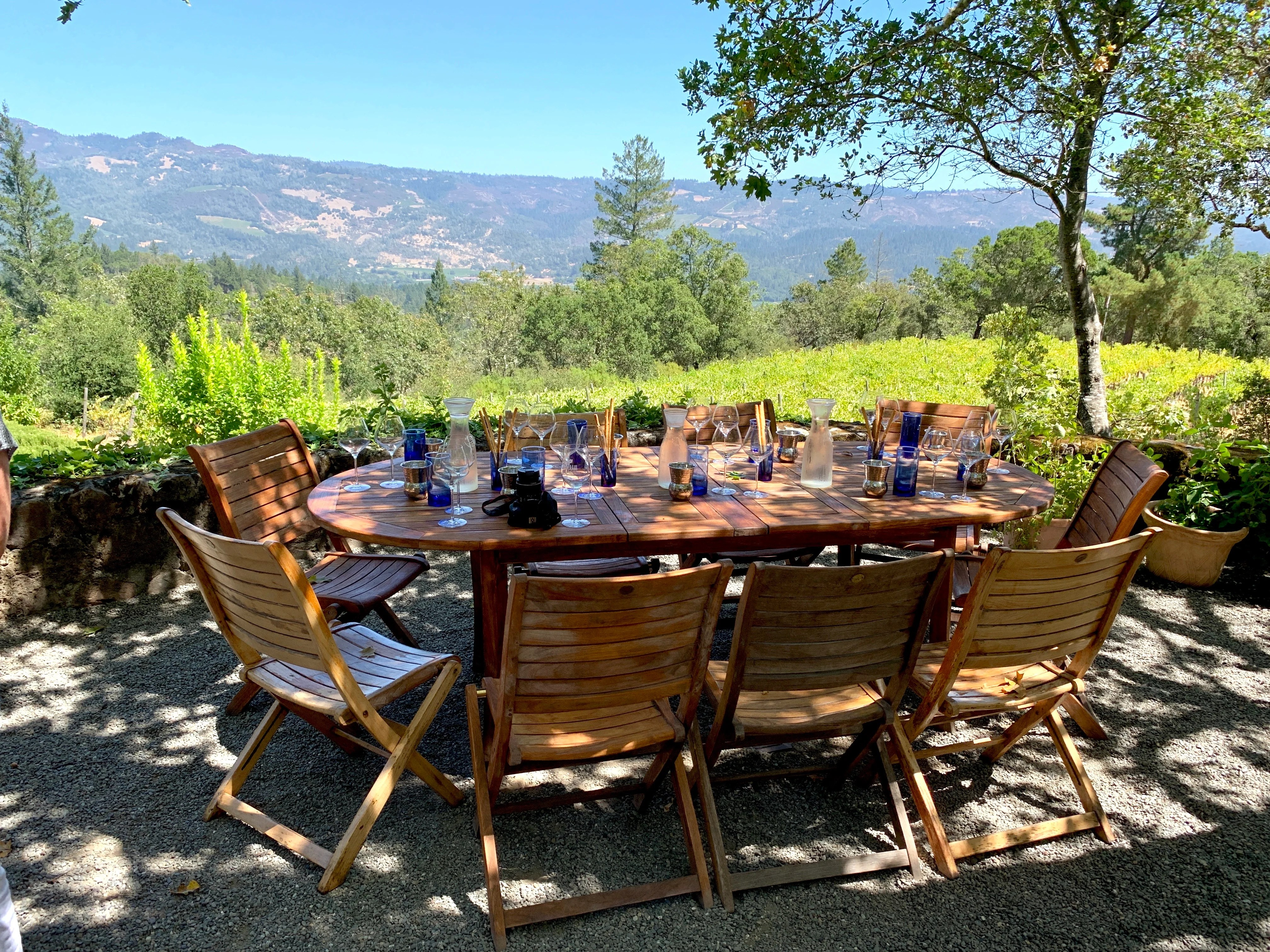 8 mistakes to avoid when visiting Napa Valley