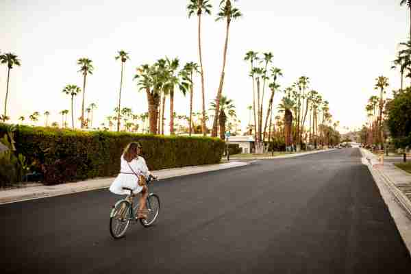 Palm Springs, California. (Photo by Westend61/Getty Images)