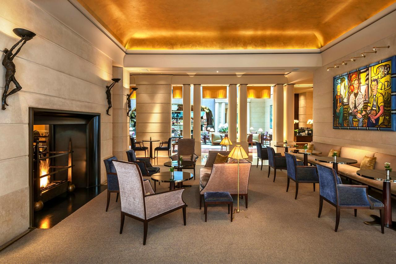 Photo courtesy of the Park Hyatt Paris-Vendôme.