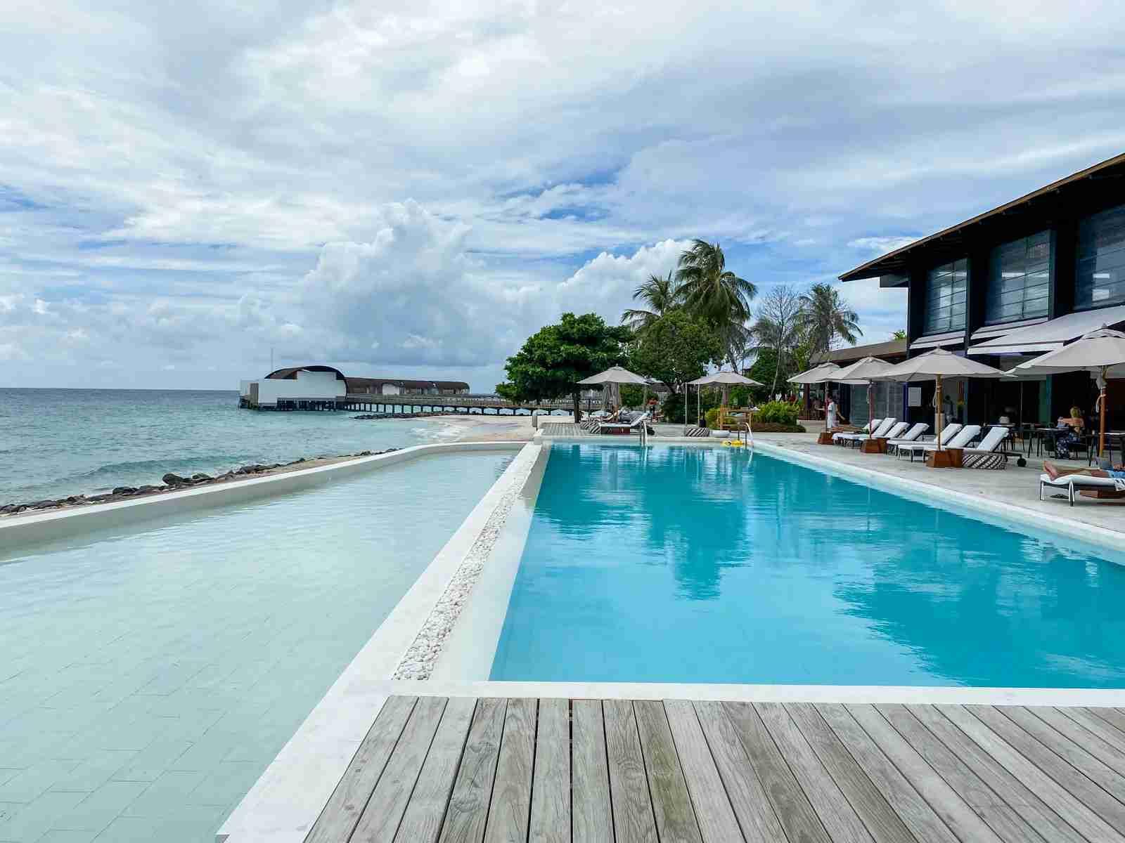 Westin Maldives (Photo by Samantha Rosen/The Points Guy)