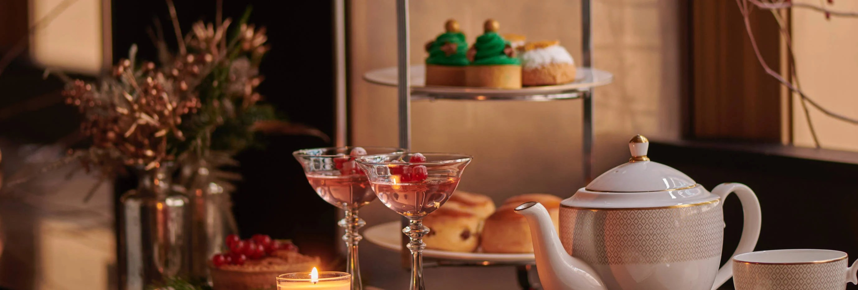 12 festive English afternoon teas Yule love
