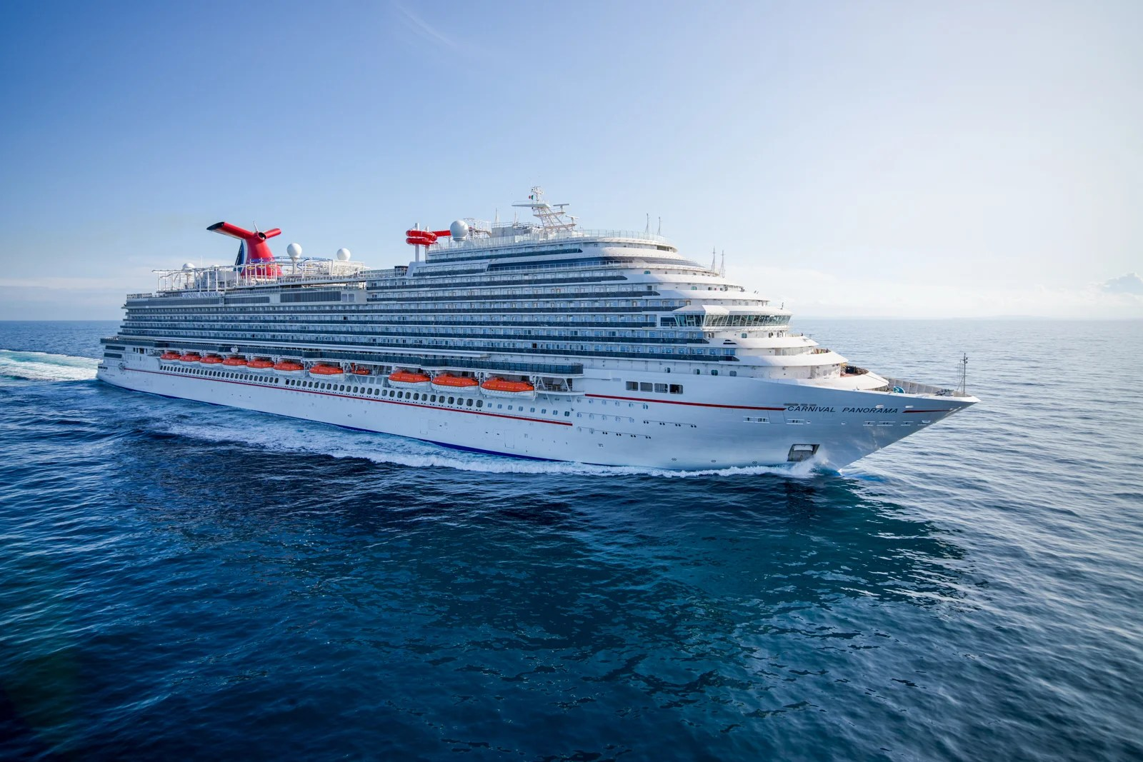 Cruise giant Carnival Corporation to remove more ships from its fleet