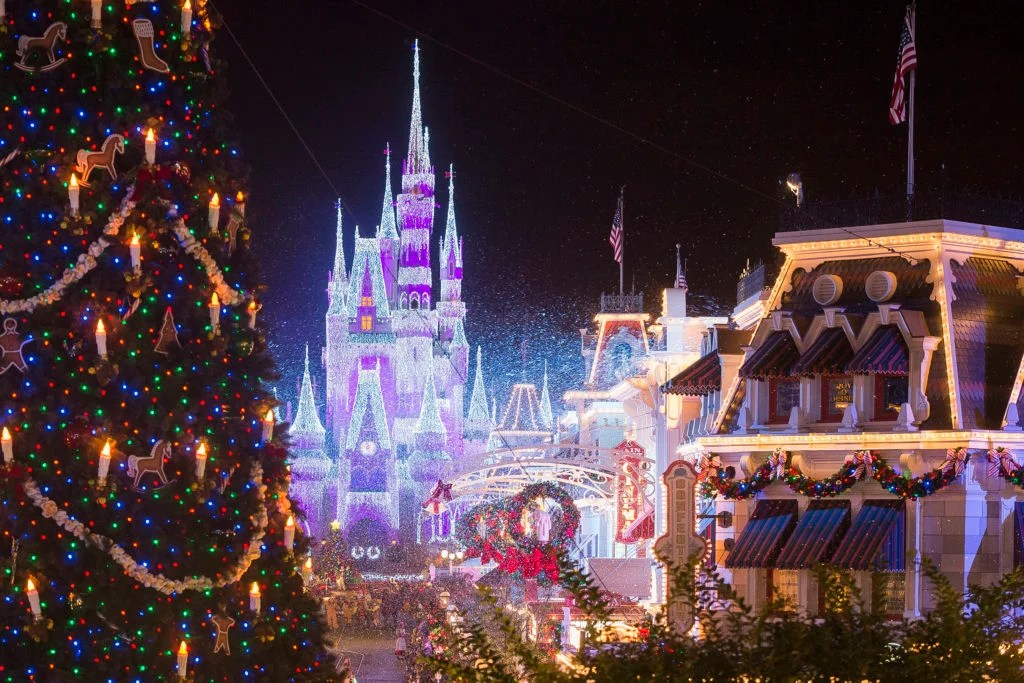 11 new Disney World attractions coming in 2020