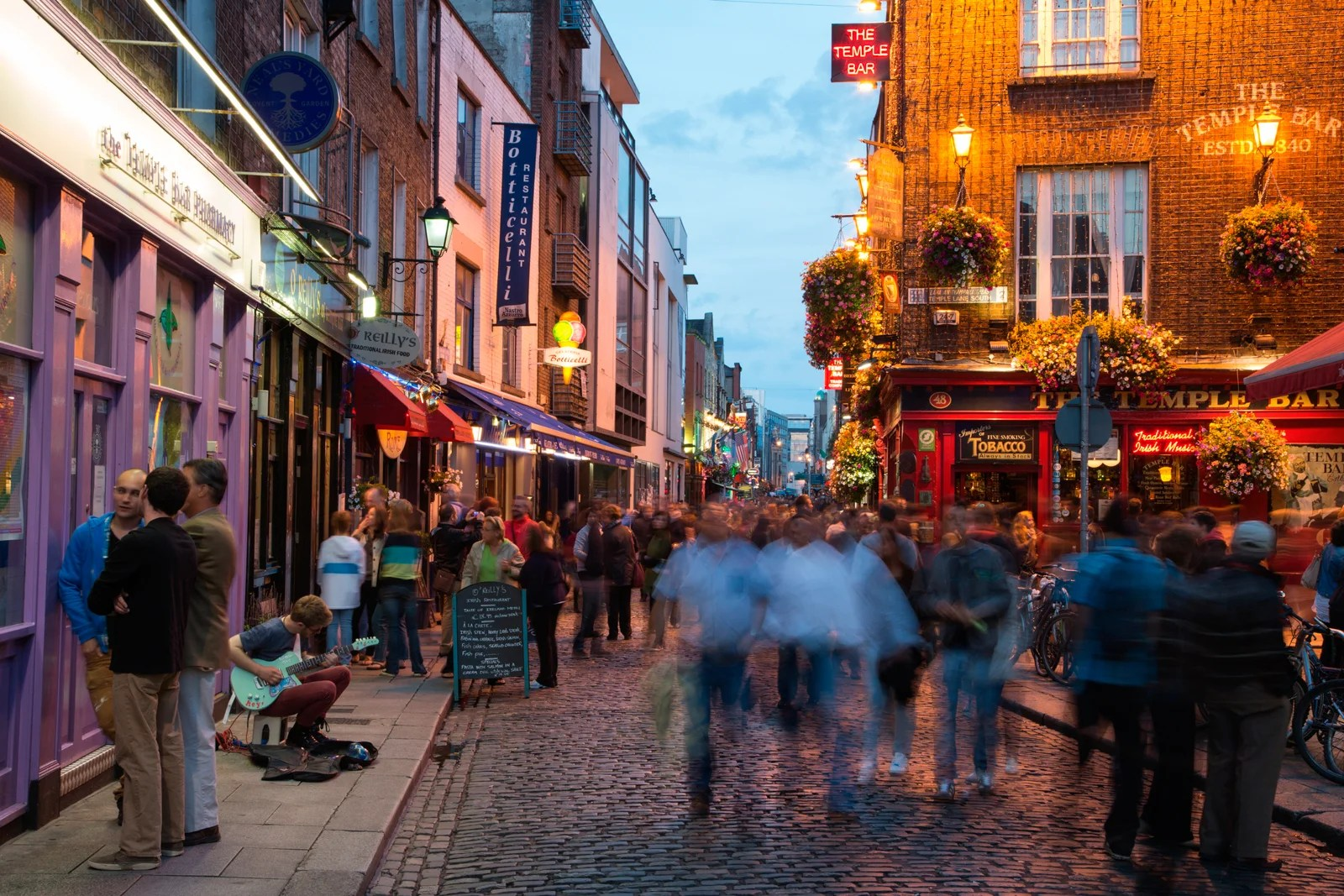 Second Cities: Destinations to add onto a trip to Dublin