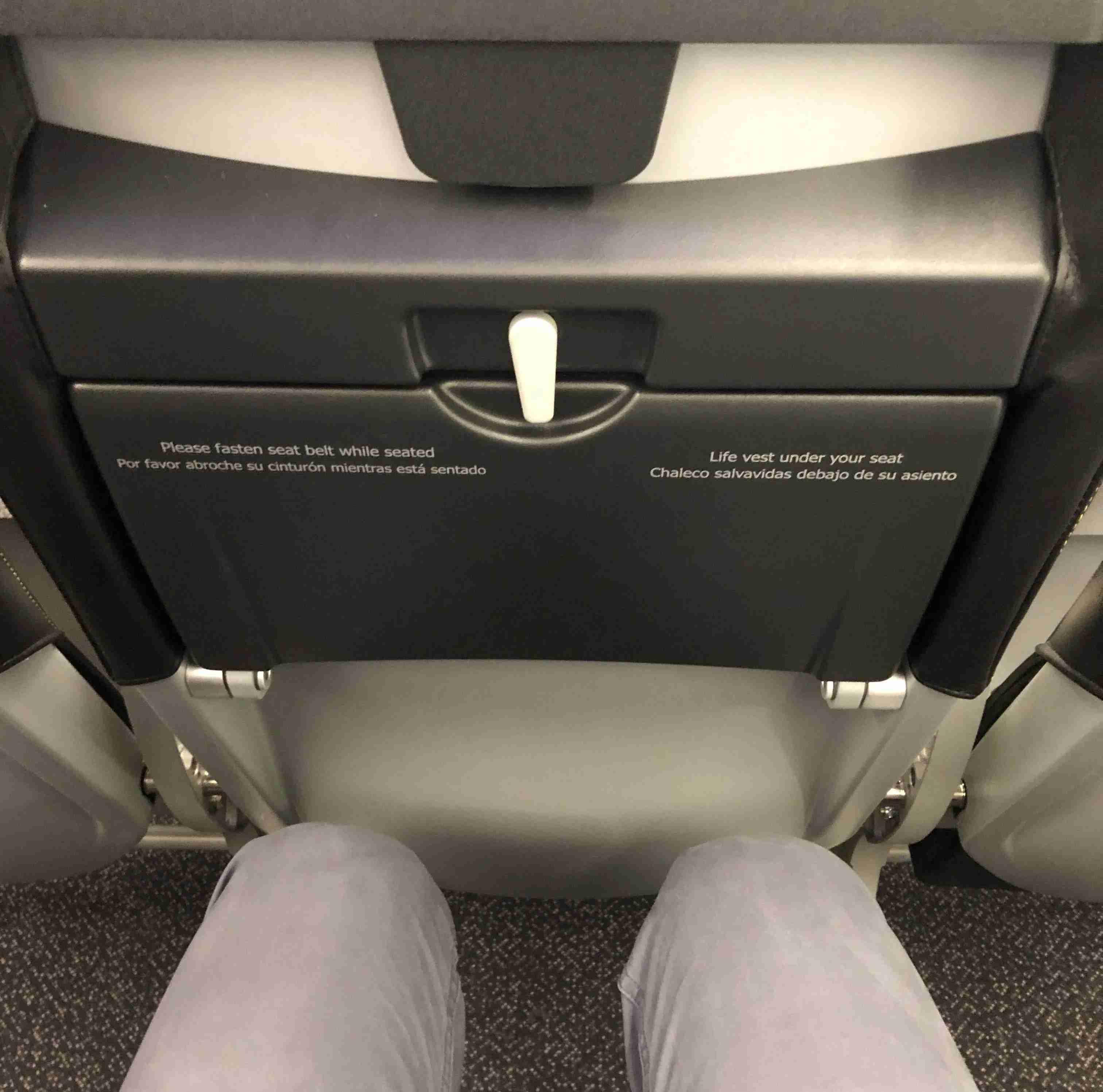 Testing Spirit Airlines