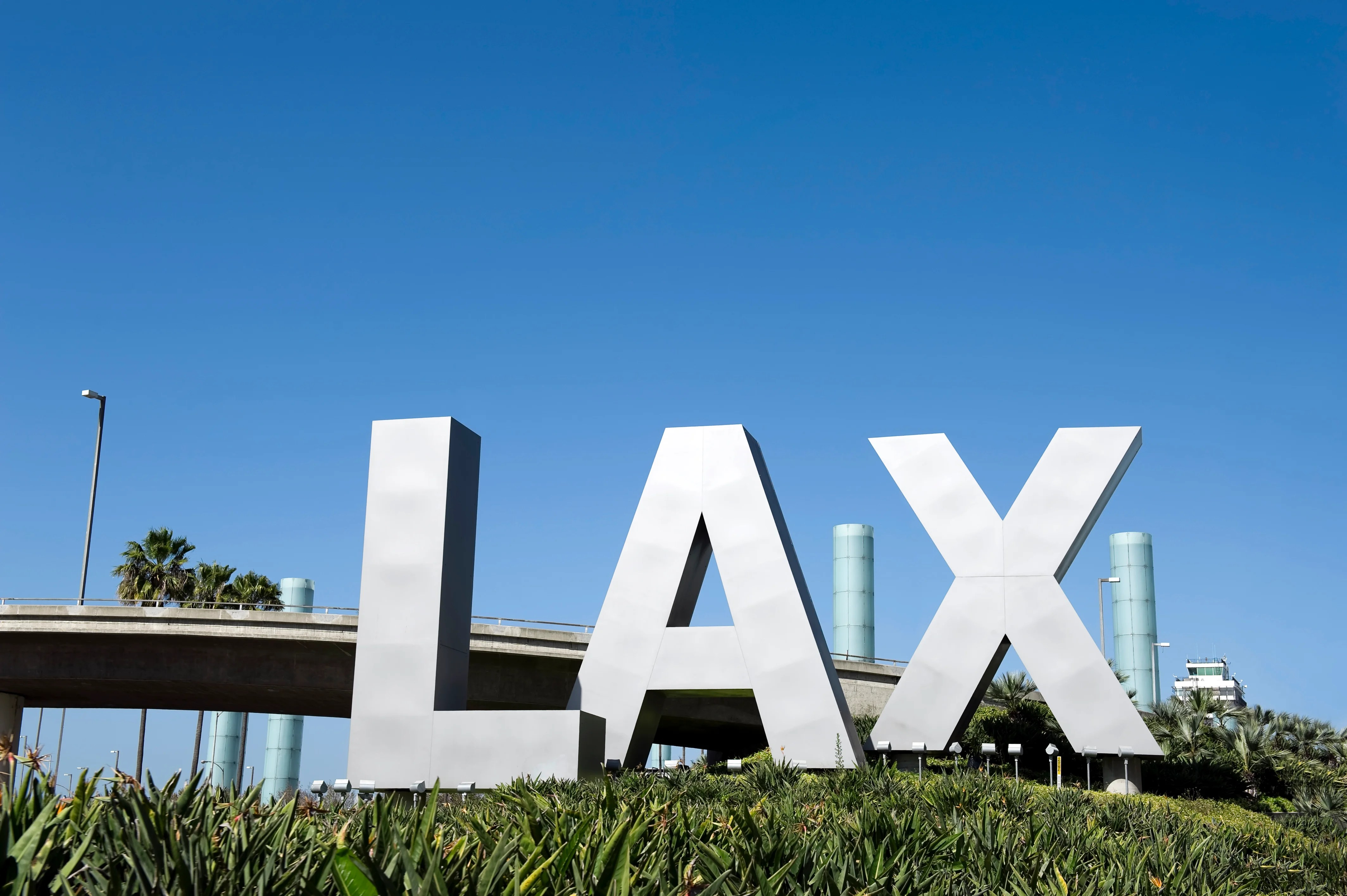 The best hotels for a layover at LAX