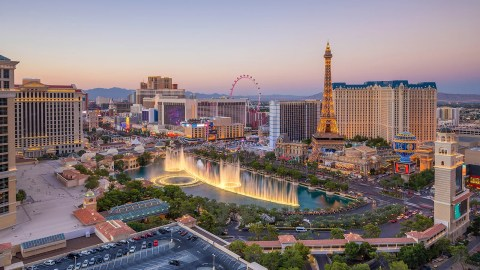 Las Vegas has reopened with major changes - The Points Guy