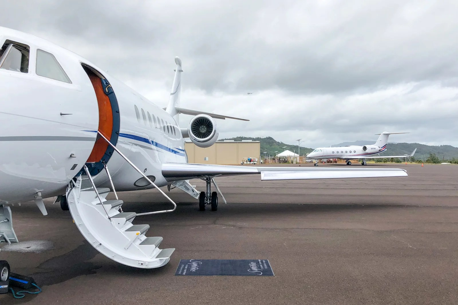 The cheapest ways to get the private jet experience - The Points Guy
