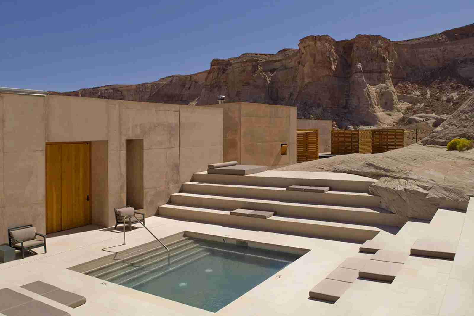 (Photo courtesy of Amangiri)