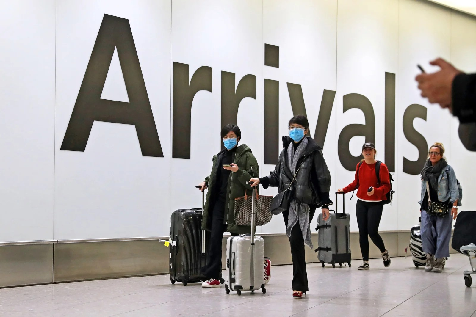 Airlines and hotels offering full refunds in response to coronavirus outbreak