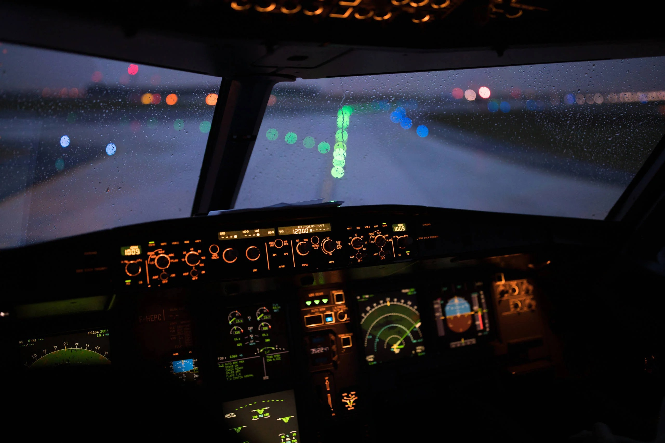 Wind shear: Why pilots learn to respect the weather