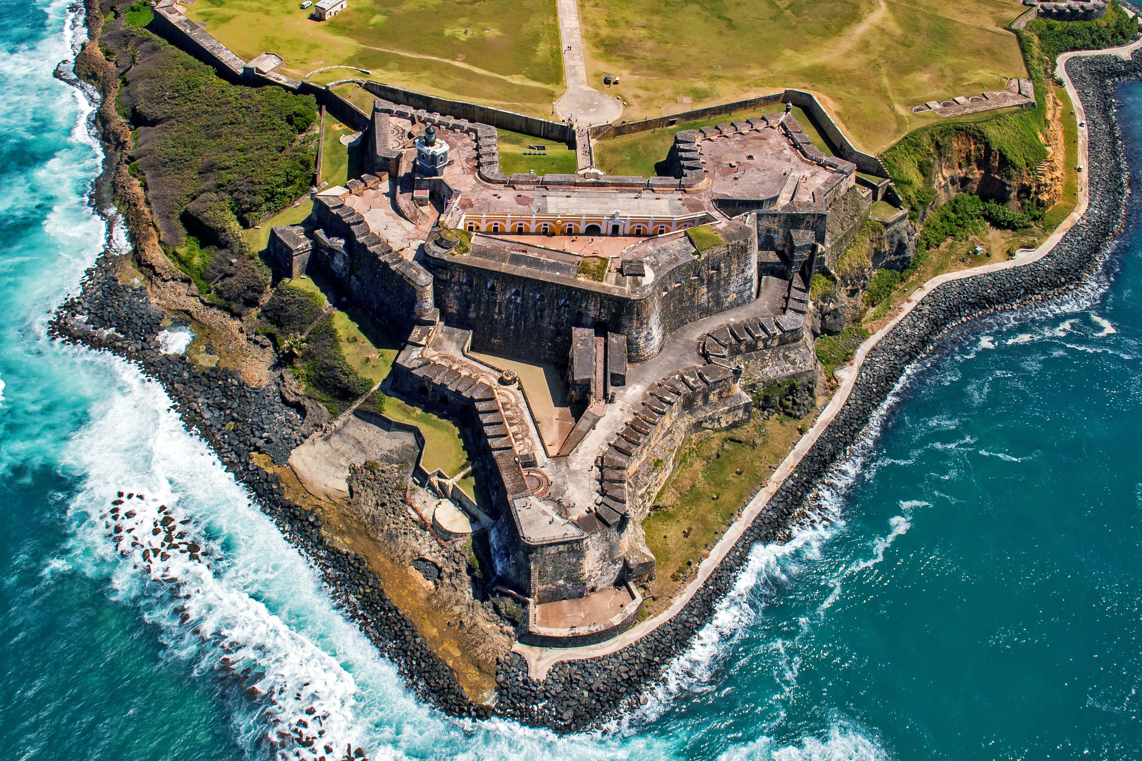 Culture Without a Passport: Experience Puerto Rico With Southwest Companion Pass