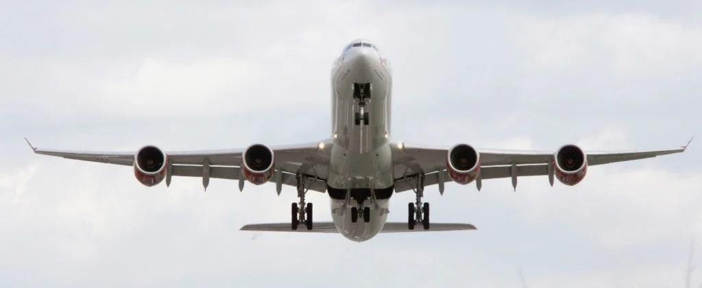 Virgin Atlantic delays A340 retirement yet again