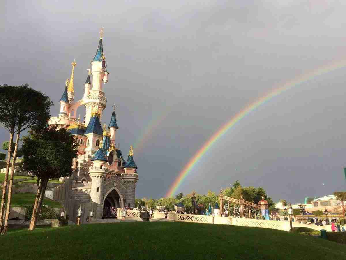 (Photo courtesy of Disney Magical Pride)