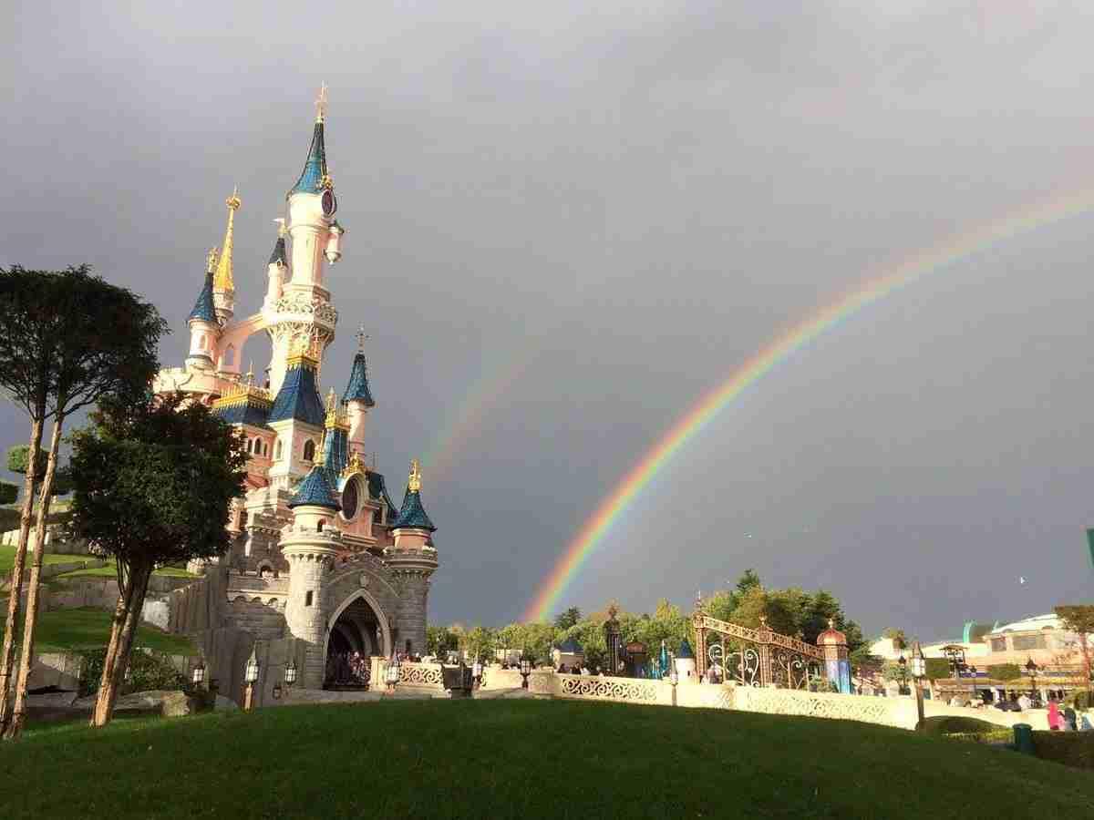 (Photo courtesy of Disney Magical Pride)