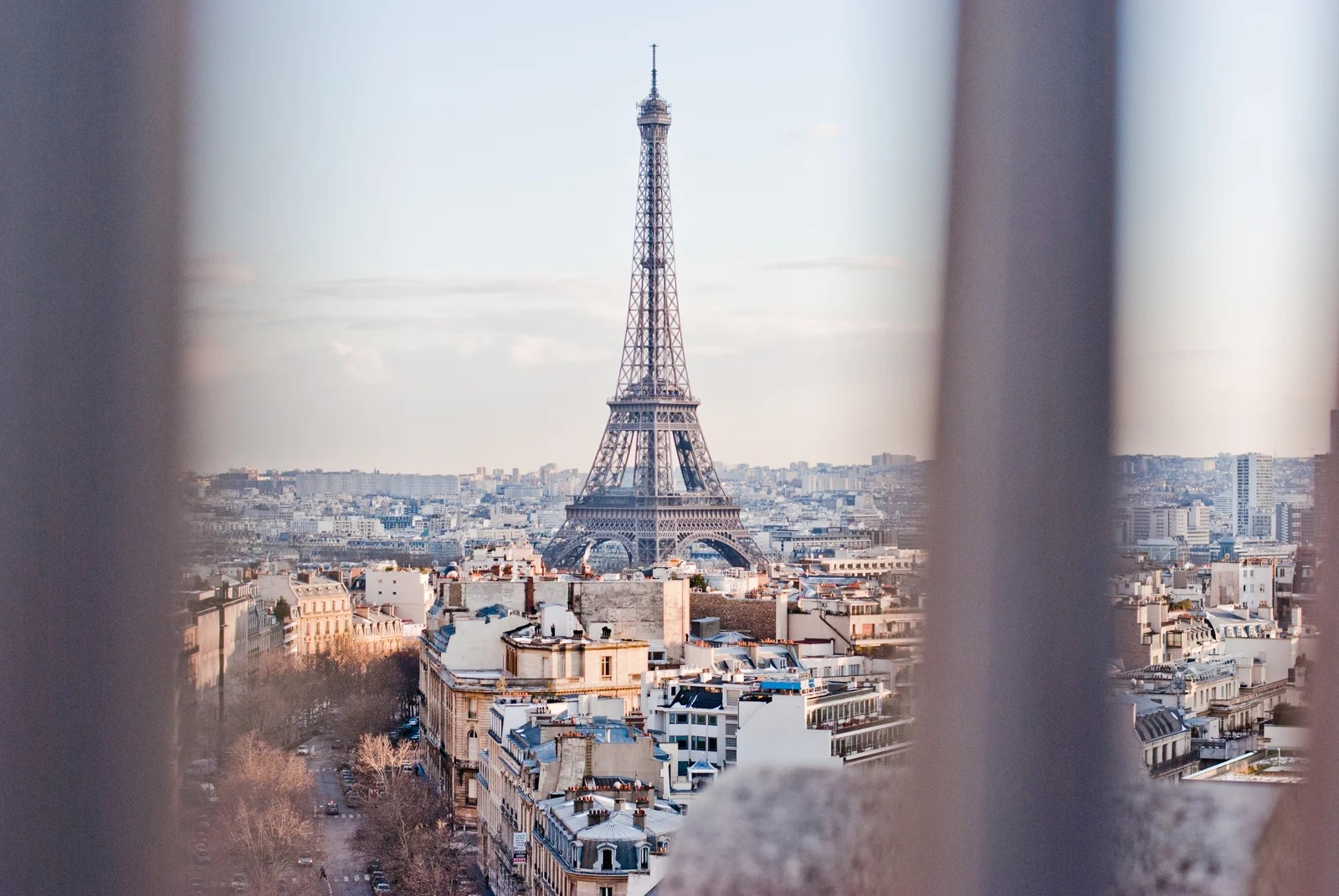 Second Cities: The best destinations to add onto a trip to Paris