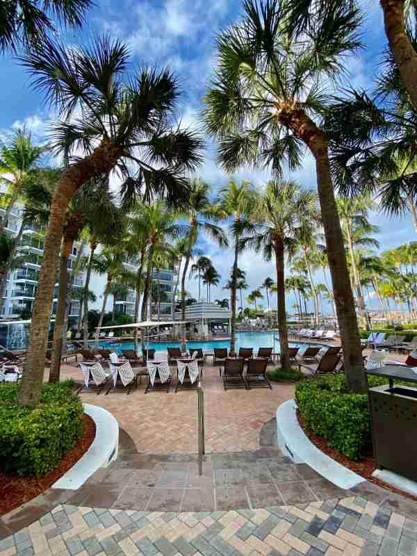 Marriott Stellaris Aruba