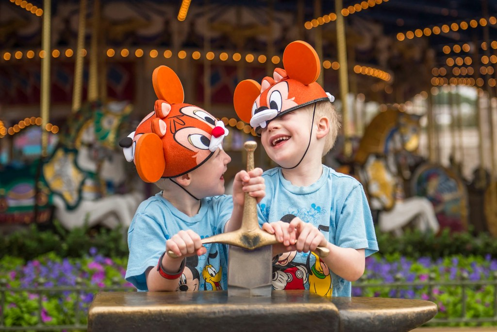 Everything to Know About Fantasyland Early Morning Magic at Disney's