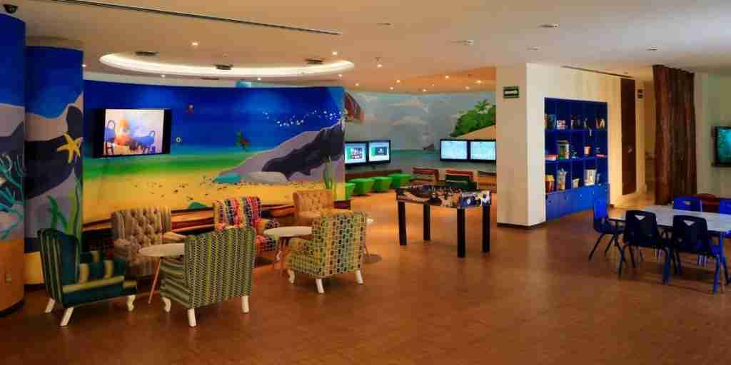 Image courtesy of Grand Velas Riviera Maya