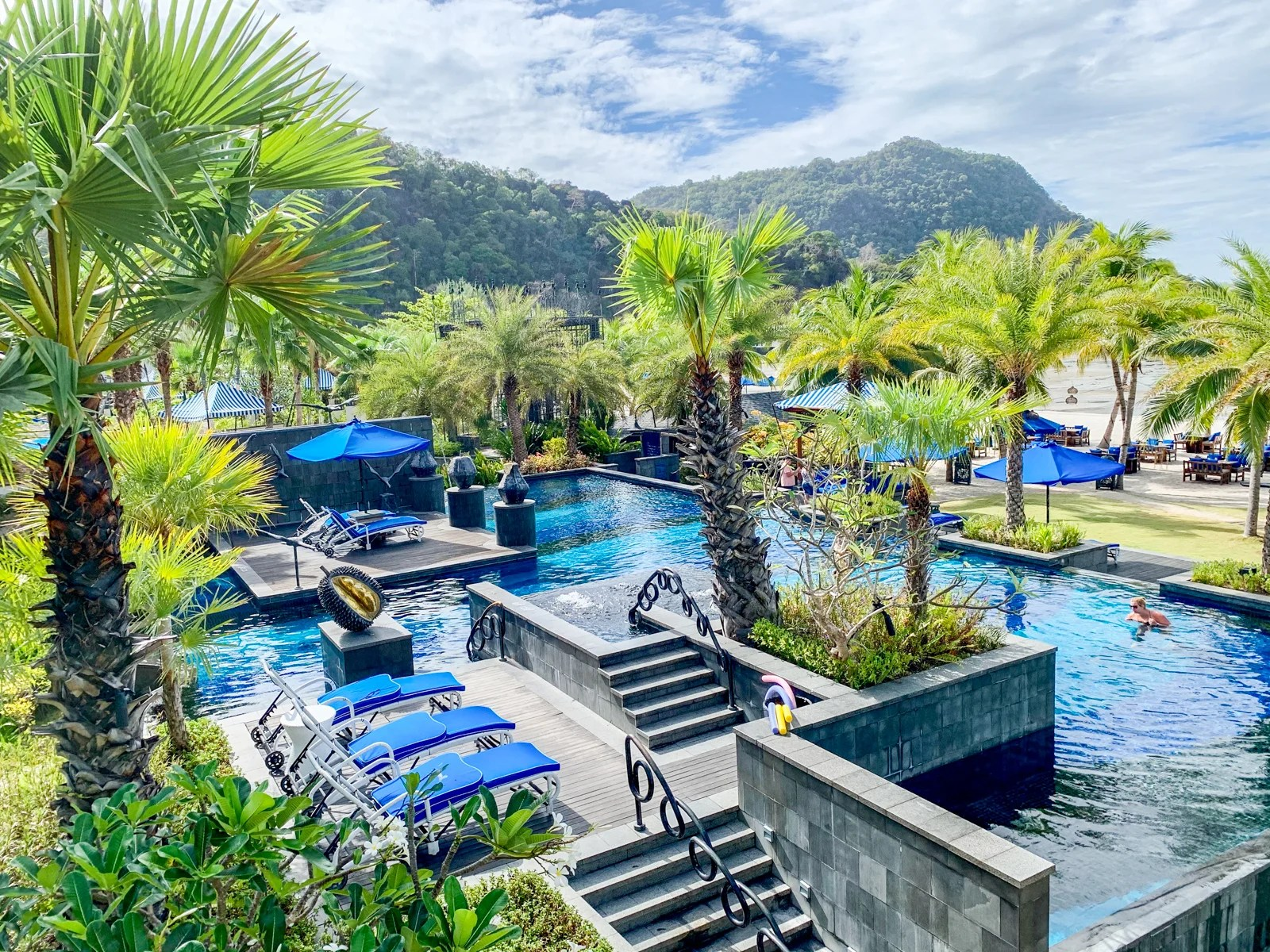 Review: The St. Regis Langkawi in Malaysia