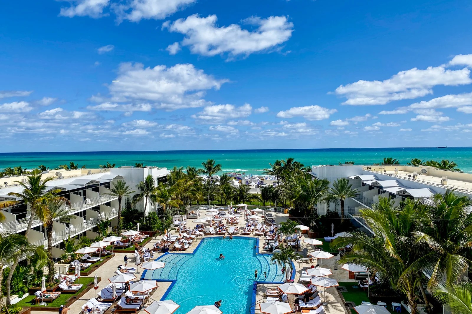 Full review of the reopened Ritz-Carlton, South Beach