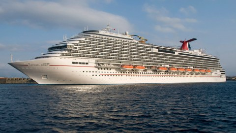 Virginia will get its largest cruise ship ever as Carnival expands