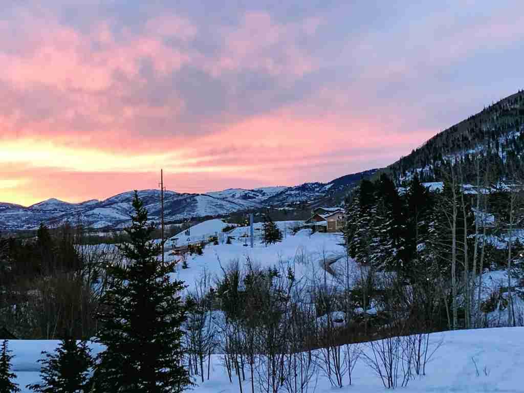 Park City, Utah (Photo courtesy of Jennifer Yellin/DealsWeLike.com)