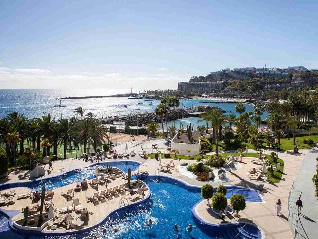 Gran Canaria Radisson