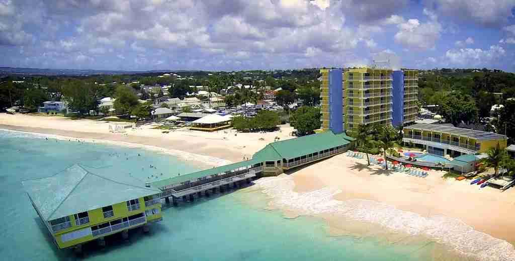 Radisson Barbados