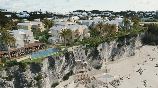 Bermudian Beach Resort