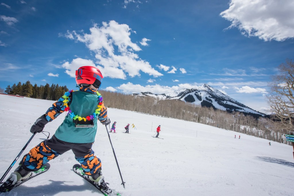 Is Crested Butte Colorado S Most Idyllic Family Ski Town