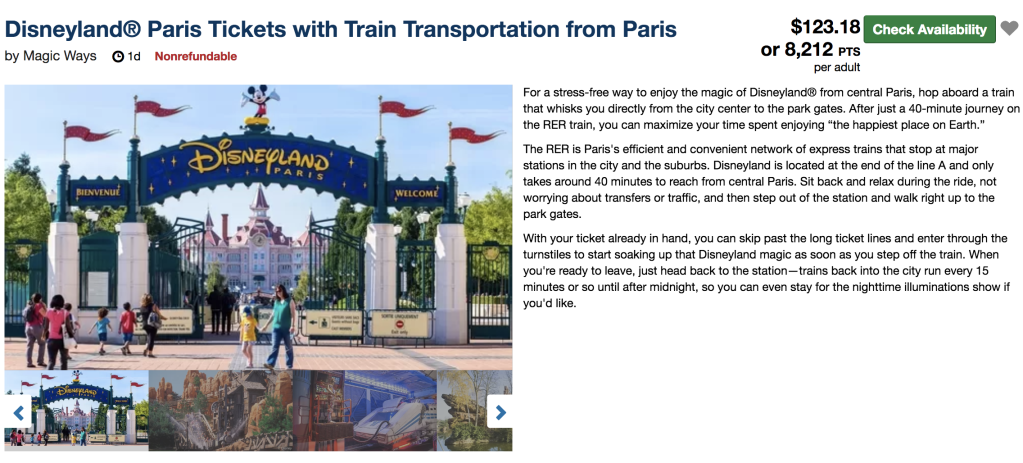 8 Things a First-Time Disneyland Paris Visitor Should Know