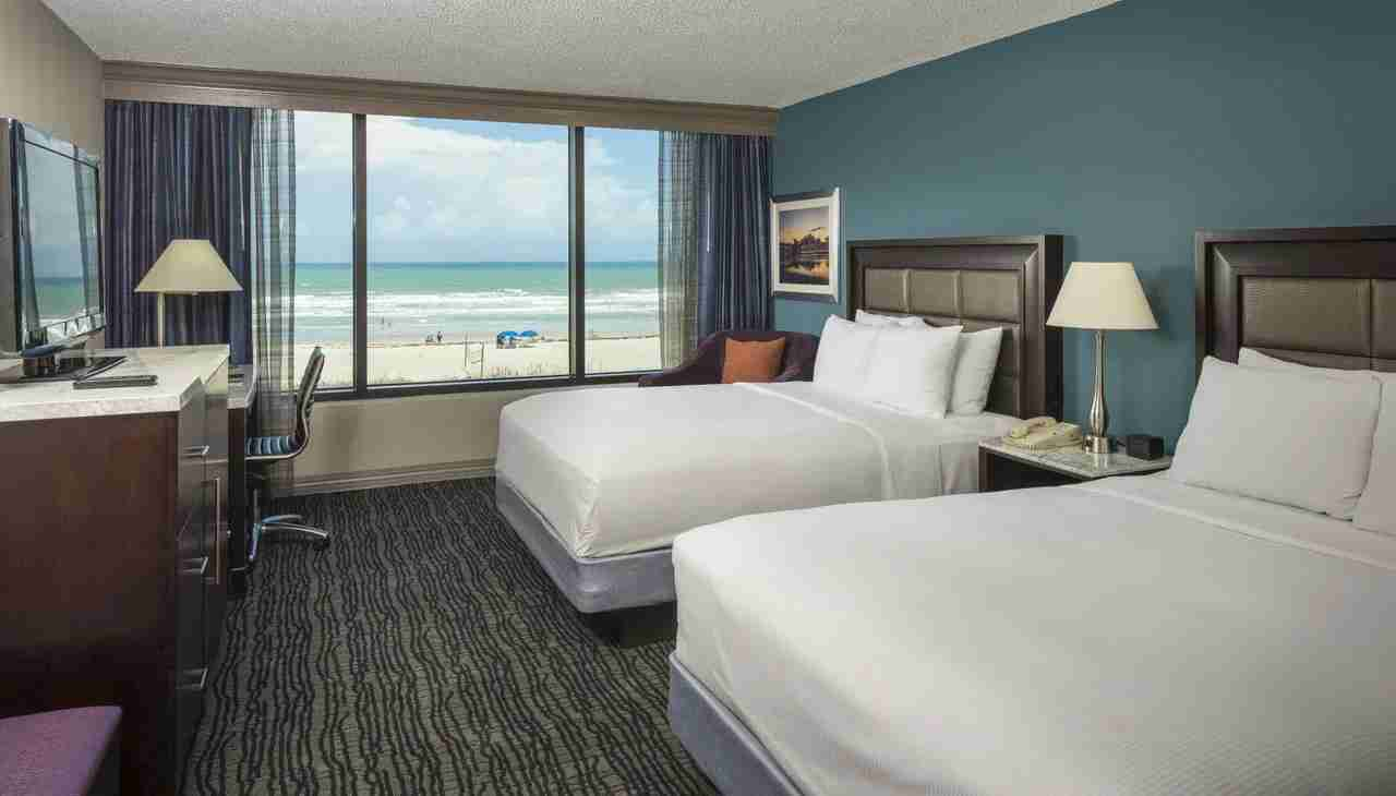 Hilton Cocoa Beach Oceanfront (Photo courtesy of Booking.com)