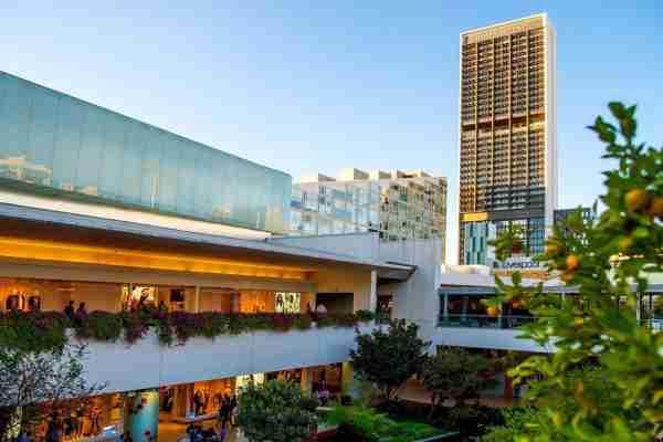 Hyatt Regency Andares Guadalajara (Photo courtesy of Booking.com)