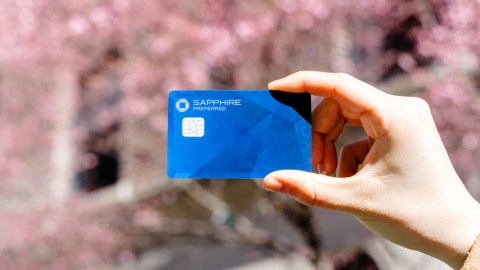 5 reasons why the Chase Sapphire Preferred should be your first card