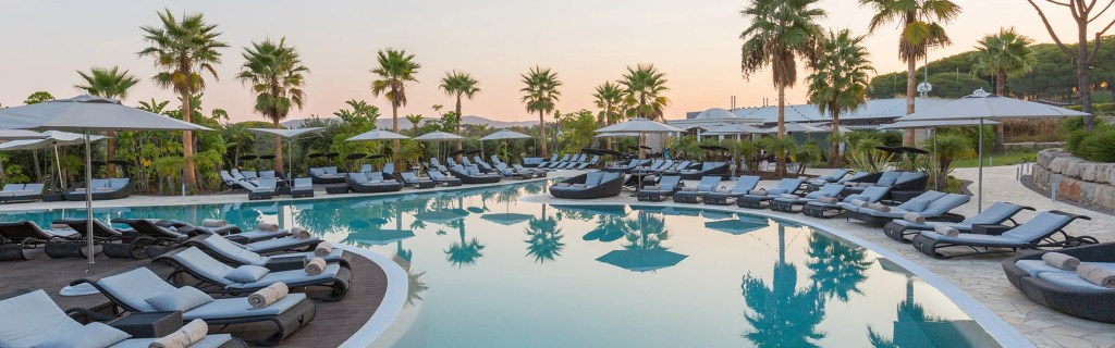 Conrad - 5 great Hilton Honors redemptions in Europe