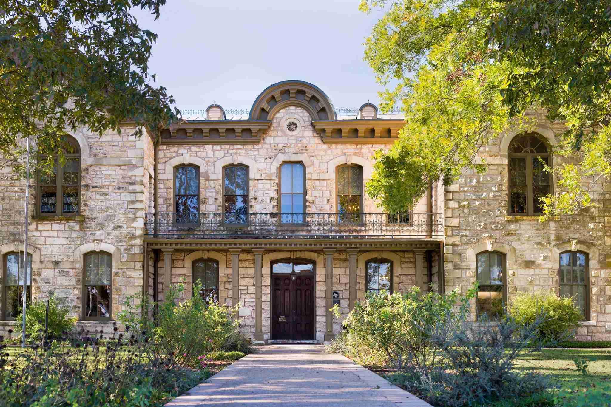 Fredericksburg, Texas (Photo by Dean_Fikar/Getty Image)