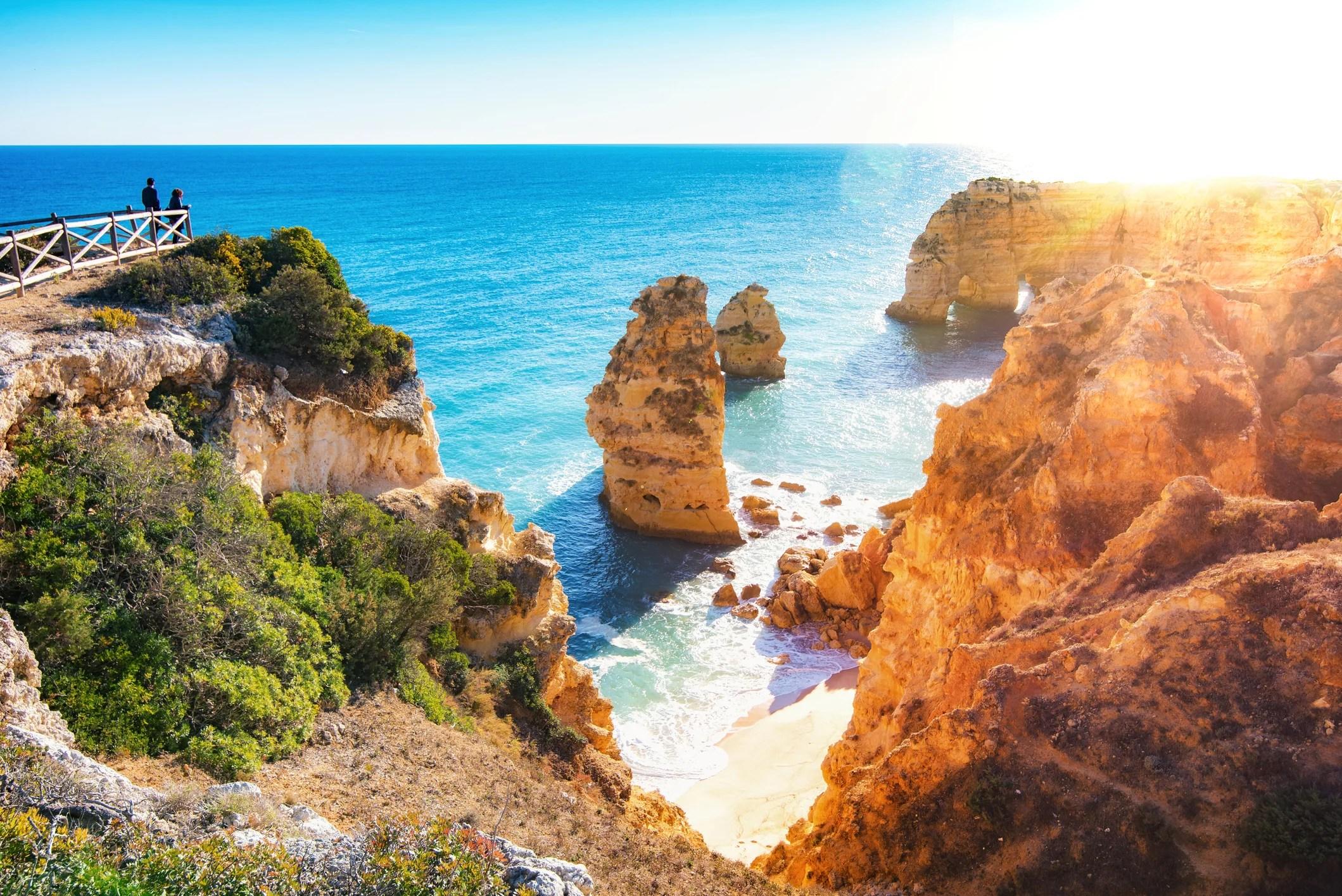 Tips for Exploring Portugal's Algarve Region With Kids