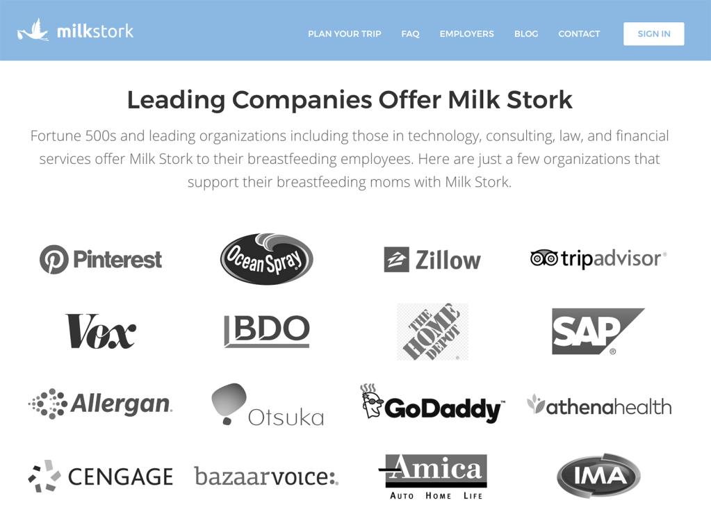 A Milk Stork Review: Convenient, but for a Price