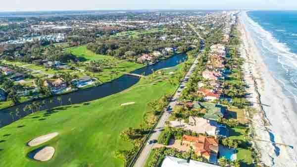 Ponte Vedra Beach - Florida