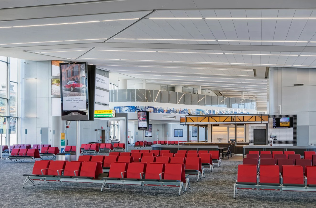 Construction at LaGuardia will (finally) be fast-tracked